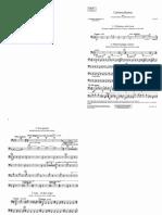 Carmina Burana - 16 Fagot I