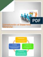 Introducción Al Desarrollo Gerencial