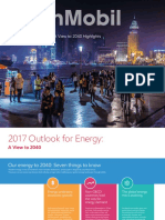 ExxonMobil - 2017 Outlook for Energy Highlights