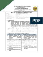 RPP Konservasi Flora Dan Fauna Di Indonesia Dan Dunia
