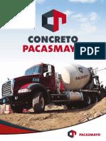 Pacasmayo - Concreto Premezclado.pdf