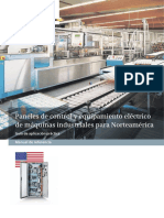 Guia Aplicacion Practica Industrial Control Panels for North America Es-MX
