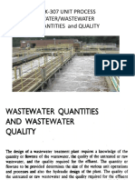 SESSION-1 Quantity Dan Quality Water Wasterwater 2017 Part 2