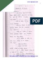Ce6451 Fmm Notes Rejinpaul