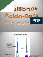 6 Valoraciones Ácido_base