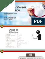 Caso Clinico n2