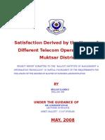 project telecom.doc