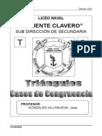 2368809 5 Triangulos Casos de Congruencia