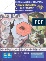 Efecto de cinco insecticidas biológicos en la Incidencia de Carmenta foraseminis en Leoncio Prado