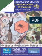 Efecto de la cal agrícola en la reducción de la incidencia de Carmenta foraseminis en Castillo Grande
