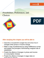 8. Possibilities Preferences and Choices Basic