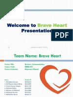 Business Communication(501) Presentation