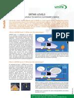 ERTMS Factsheet 3 ERTMS Levels