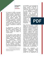 Proyecto de Nación 2018 2024 de Morena