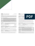 Eric Drummond's GIS Resume