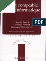Audit Comptable Audit Informatique_