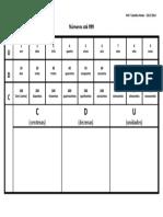CDU - Tabela Apoio1