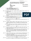 Mechanics of Solids GTU Papers