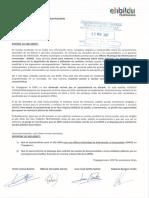41 OMIC ireki. Oficina de Información al Consumidor. 2ª propuesta 2017-11-22