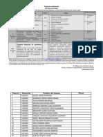Programa Condensado Mecanica de Fluidos 2017A