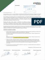 42 Primera Modificación Reglamento Participación Plenos