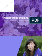 Transforming the inner mother