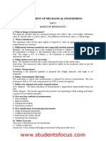 MM 2013 Regulation