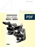 ECLIPSE 50i ECLIPSE 50i 2033.05_microscope_lab,_accessories