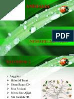 Biologi Nemahelminthes Kel-2