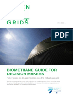 Biomethane Guide for Decision Makers
