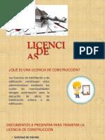 Licencias de Construcción.pptx