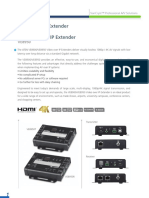 Ve8900 8950 Extender Ds En