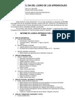 174815011-Informe-Del-Dia-Del-Logro-de-Los-Aprendizajes-dionicio-Julio-2013.doc