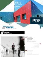 Isopan - Ark Wall - Gesamtkatalog