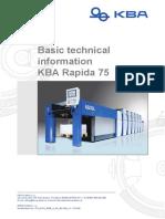 KBA Rapida 75 Basic technical information.pdf