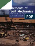 Element of Soil Mechanic - G.N Smith