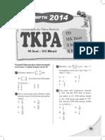 TKPA 212-314