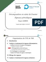C TdS Serie Fourier