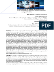 A Elaboração de Cartas Temáticas Em Ambiente SIG