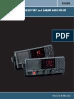 62xx 6301-98-133342 B ServiceTool User Manual