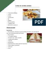 Recetas de comidas saladas.docx
