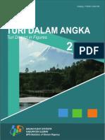 Kecamatan Turi Dalam Angka 2017