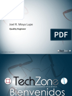 Techzone 2014 Presentation Rundeck | User (Computing) | Information