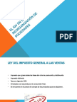 Ley Igv - Reorganización de Sociedades3