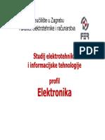 Profil Elektronika