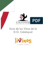 Guía DO Calatayud