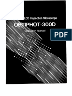 Optiphot 300D IM