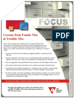 07-08 Lessons From Fannie Mae