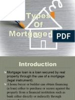 Types of Housing Loan