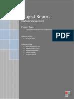 Cs131058 Project Report